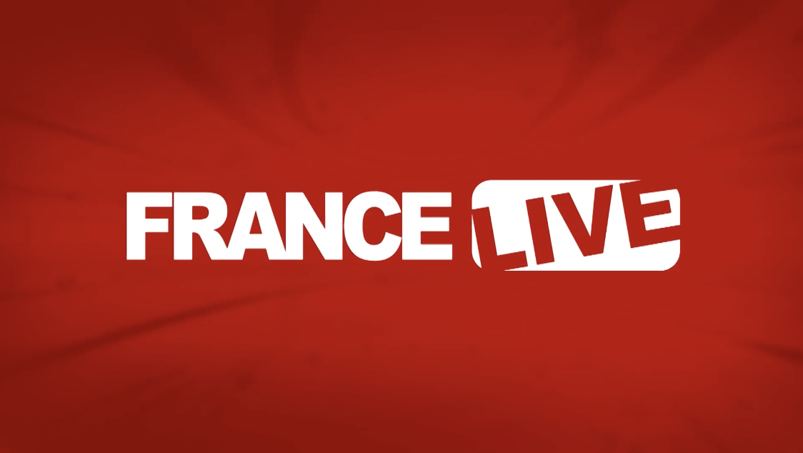 Logo France Live Club