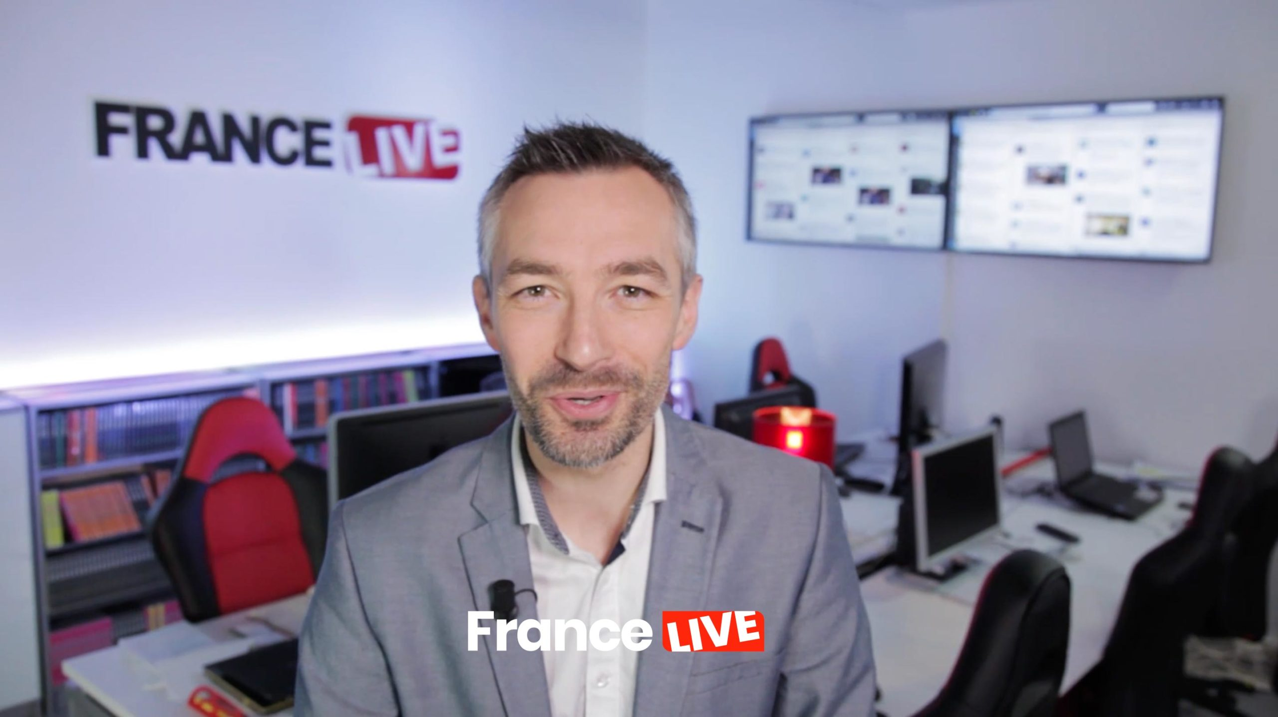 FRANCE LIVE CLUB