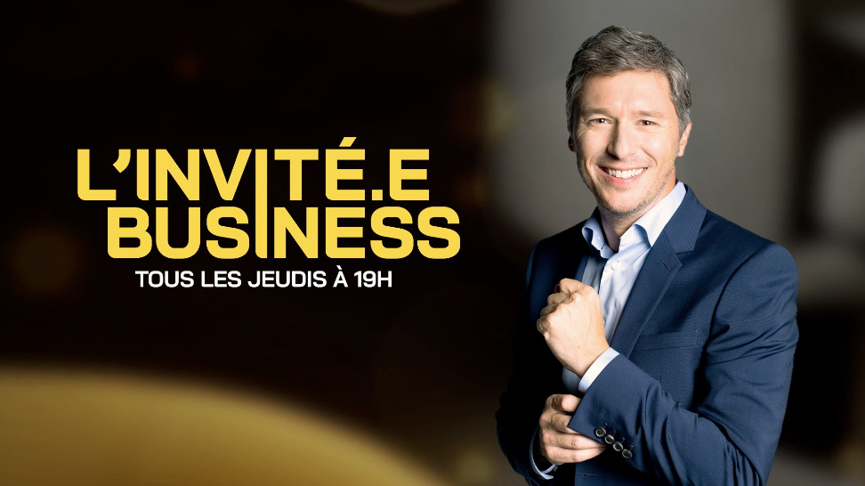 L'Invité.e Business